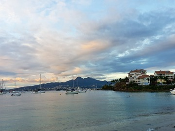 Petites Antilles