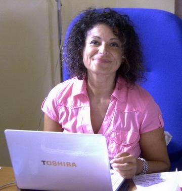 Valérie Poupon