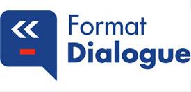 FORMAT DIALOGUE